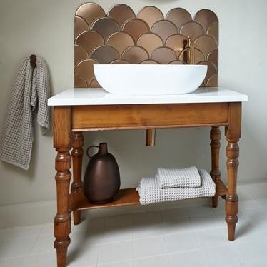 Bathroom Interior Design Services Warwickshire