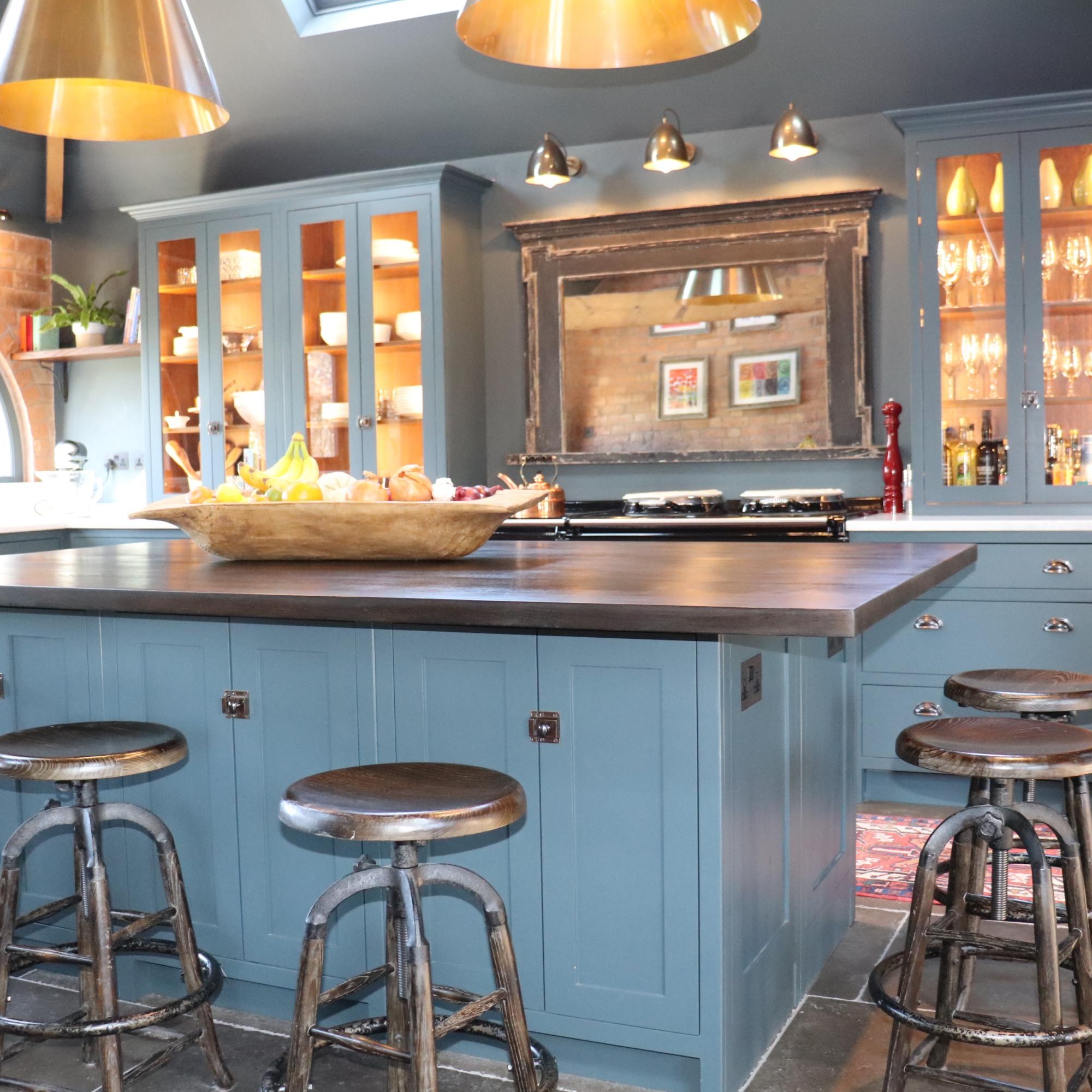 Kitchen Design - Warwickshire Interior Design Services